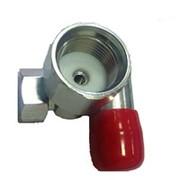 Поворотный механизм для краскораспылителей DP-637SP (для труднодоступных мест, вращение 360 градусов) фото