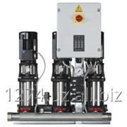 Установка повышения давления Grundfos Hydro Multi-S фото