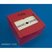Извещатель пожарный ручной ИПР HP-911 фото