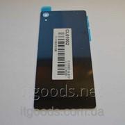 Крышка задняя черная для Sony Xperia Z2 D6502 | D6503 | D6543 | L50w 3587 фото