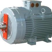 Электродвигатели краново-металлургические фото
