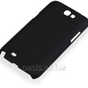 Чехол для Samsung Galaxy Note 2 N7100 Black фото