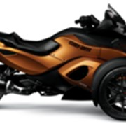 Spyder RS-S фото
