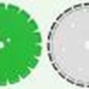 Алмазные диски швонарезчиков фото