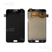 Матрица и тачскрин (сенсорное стекло) в сборе для смартфона Samsung Galaxy Note GT-N7000 фото