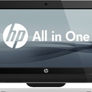 Моноблок HP Pro All-in-One 3520 (D5S56EA) фото