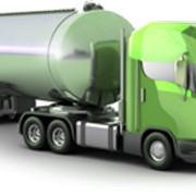 Транспортные услуги по доставке нефтепродуктов бензин, дизель, СУГ фото