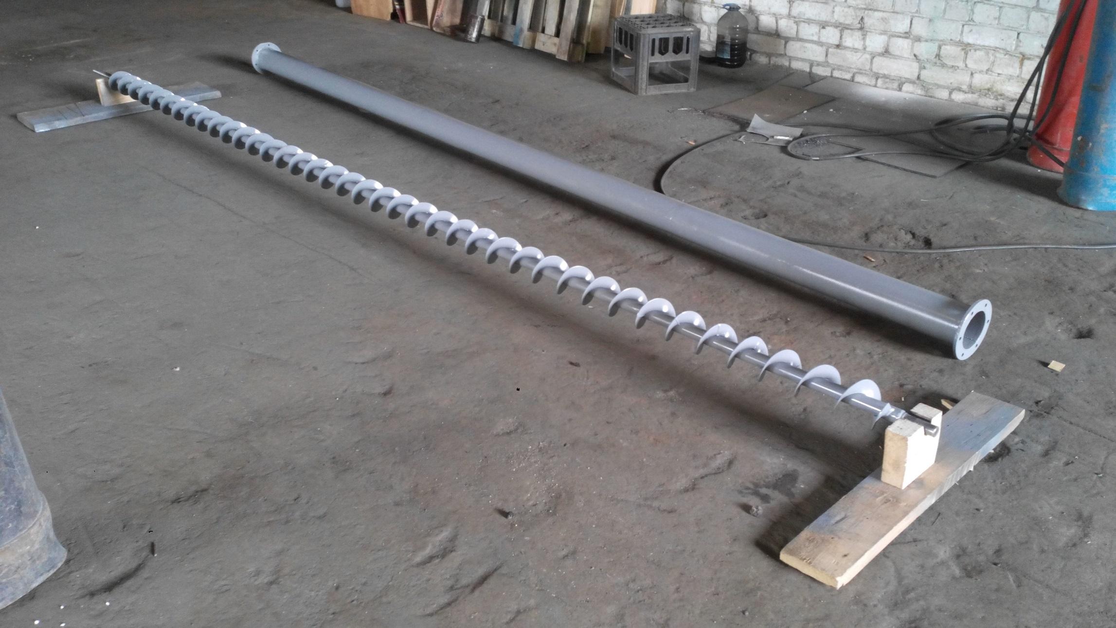 Шнековый транспортер белгород расчет электродвигателя для ленточного конвейера