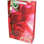 Бумажный пакет Кармен фото