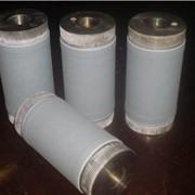 Восстановление деталей оборудования табачной промышленности фото