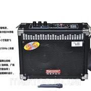 Портативная акустика DP-A40 фото