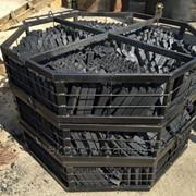 Оборудование для переугливания топливного брикета фото