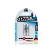 Аккумулятор Ansmann R03 AAA 1100 mAh Ni-MH фото
