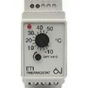 Терморегуляторы для систем обогрева трубопроводов фото