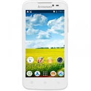 Мобильный телефон Lenovo A516 White фото