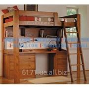 Кровать Карстронг 1900*900 фото