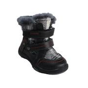 Обувь детская зимняя фото