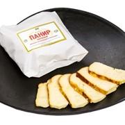 Сыр панир копченый (натурального копчения) фото