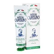 Pasta Del Capitano, Зубная паста Natural Herbs, 75 мл фото