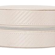 Шкатулка для украшений Ismat Decor S-654-W белый фото