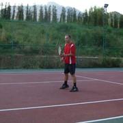 Услуги тренерские (большой теннис) фото