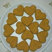Национальное блюдо (жент, талқан, тары) фото