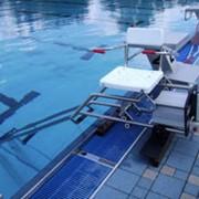 Подъемник для бассейна Pool-Butler фото