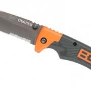 Нож Bear Grylls Scout Folding фото
