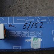 Выключатель 1 клавишный Niessen фото