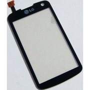 Тачскрин (сенсорное стекло) для LG GS500 фото