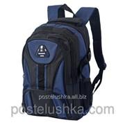 Рюкзак молодежный Enrico Benetti 46044622 фото