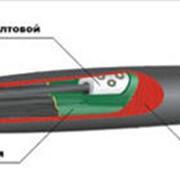 Муфта кабельная термоусаживаемая ПСт-5х(70-120)-1 фото