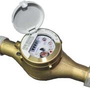 Счетчик холодной воды (мокроход) 420PC. фото