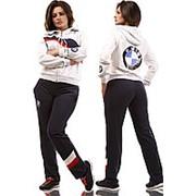 Женский спортивный костюм БМВ фото