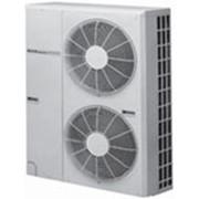 Мощный полупромышленный канальный тепловой насос/кондиционер серия PEH-10GA/PUH-10YAKD фото