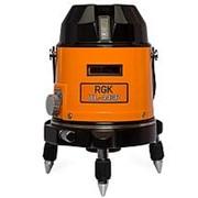 Нивелир лазерный RGK UL-443P фото