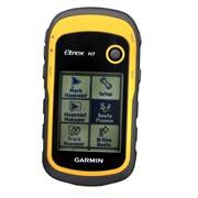 Портативный навигатор Garmin eTrex 10 фото
