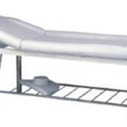 Стационарный массажный стол KO-3 LUXE профессиональный фото