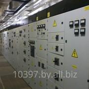 Комплектная трансформаторная подстанция внутренней установки КТПСП фото