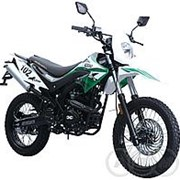 Мотоцикл ZR 200 фото