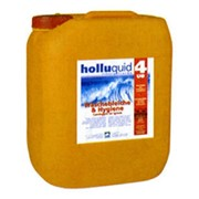 Средство для отбеливания белья при стирке, Hollu quid 4 UB, Холлуквид 4 UB фото