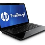 Ноутбук HP Pavilion g7-2202sr (C4W21EA) фото