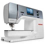 Компьютерная швейная машинка Bernina 750 Quilting Edition фото