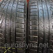 Шины бу зимние 235/45 R17 Yokohama Wdrive-5mm фото