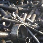 Стальной кусковой лом (категория 3АБ) фото