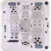 СПА Бассейны для дома Baby Arum PLUS (H-Spa_S61) фото
