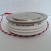 Силовой тиристор ТБИ153 фото