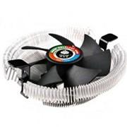 Вентилятор Fan for 775/AM3/AM2/1156 фото