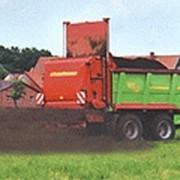 Навозоразбрасыватели ККП-VS 2003 фото