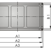 Шумоглушитель канальный FK-7 фото